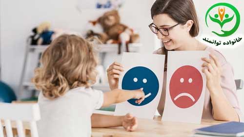 توانبخشی، توانبخشی شناختی، درمان کودکان استثنایی