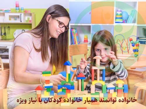 بازی درمانی شناختی رفتاری